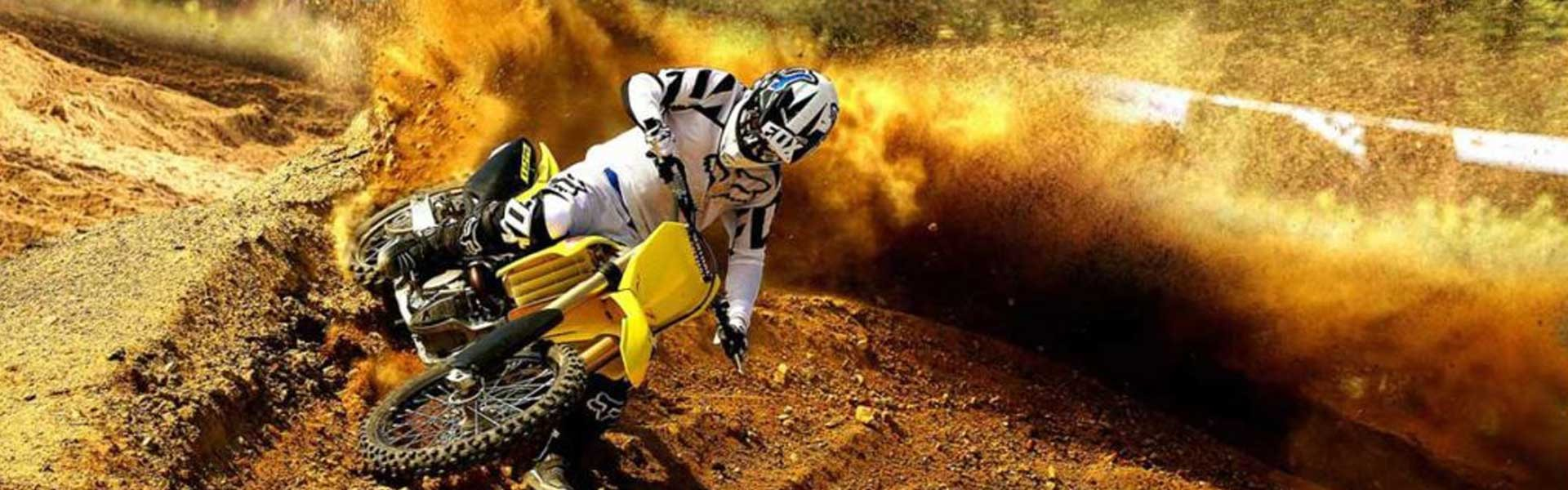 Motocross - Life is dirty!